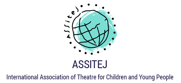 Logo ASSITEJ Internacional