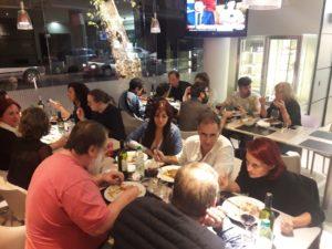ena con Comité Ejecutivo y Red Iberoamericana
